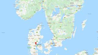 Google bygger kjempeanlegg i Danmark