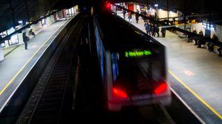 Ny T-banetunnel i Oslo: Får stasjoner på Bislett og Grünerløkka