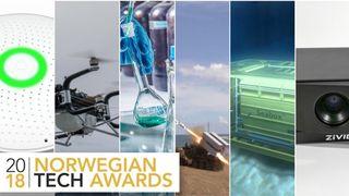 Tech Award 2018: Ett selskap skiller seg ut i avstemmingen