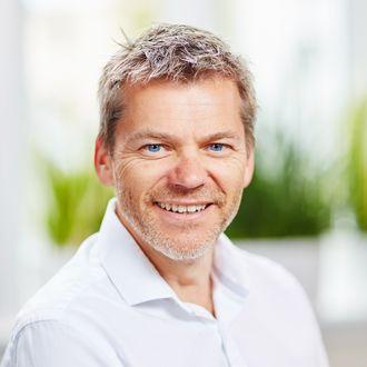 Administrerende direktør i CAPA, Jan Tore Kristiansen.
