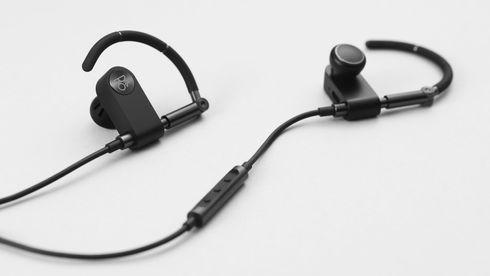 I den fjerde luken finner du trådløse ørepropper fraBang & Olufsen