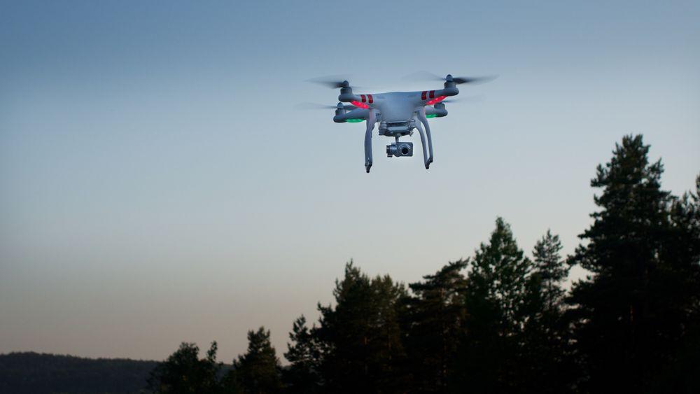 POPULÆRT: 400.000 nordmenn er nå droneeiere, i følge en spørreundersøkelse Opinion har utført for droneorganisasjonen UAS Norway.