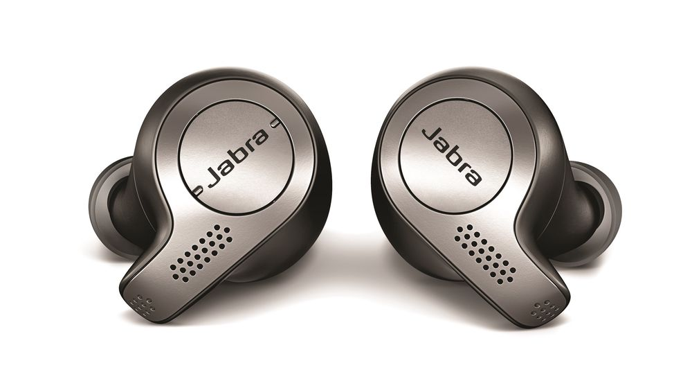 Vinn trådløse ørepropper, som støtter Alexa, Google Now og Siri