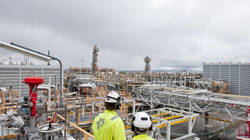 Gass fra norsk sokkel kan bli omgjort til utslippsfritt hydrogen i Nord-England, ved å fange og lagre CO2. Et stort prosjekt, som Equinor er en del av, lanserte i dag en rapport med en plan om hvordan hydrogen kan brukes til å varme opp 3,7 millioner husstander i Nord-England.