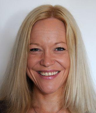 Universitetslektor Karianne Sørgård Olsen