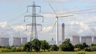 IEA-rapport: Vind blir verdens største kraftkilde om mindre enn 10 år