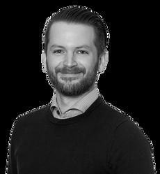 Eivind Arvesen er IT-konsulent i Bouvet