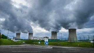 Vil stenge 14 atomreaktorer i Frankrike innen 2035