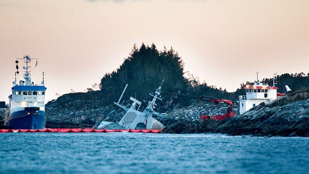 Torsdag får vi de første svarene om hva som skjedde da KNM Helge Ingstad forliste, når Havarikommisjonen legger fram sin foreløpige ulykkesrapport.