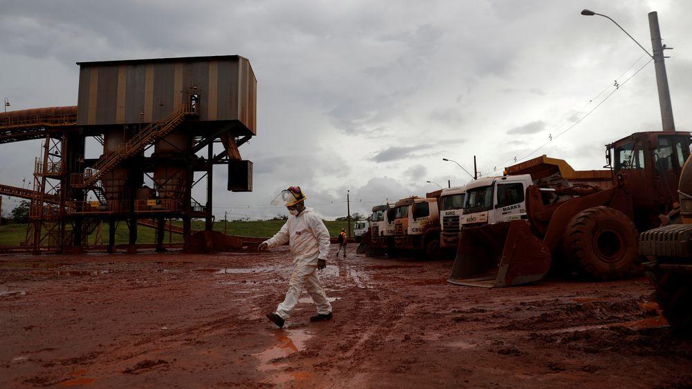 Situasjonen ved Alunorte-raffineriet i Brasil vil påvirke Hydros resultater også i tiden fremover, opplyser selskapet.