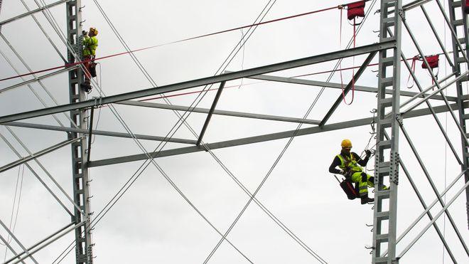 Norge satte ny rekord i kraftinvesteringer i fjor