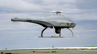 Norsk droneselskap skal overvåke Europas kyster: Dobler antall ansatte