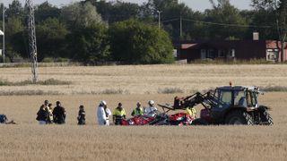 To ulykker kostet fire liv: Advarer mot at flygere gjør seg kjent med nye flytyper på egenhånd
