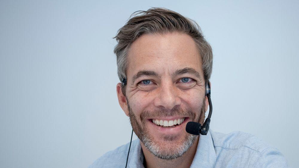 GJEST: Andreas Thorsheim. CEO Otovo