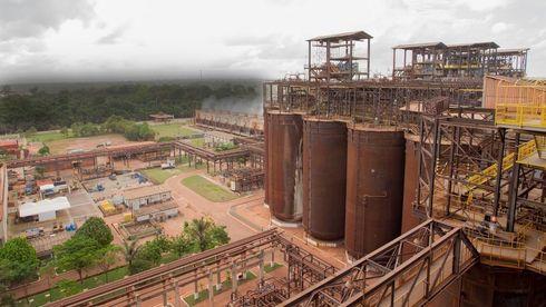 Brasil-saken har kostet Hydro 115 millioner i bøter og advokat-regninger