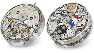 Klokkemaker hos Patek Philippe: — Slik utvikler vi enda mer kompliserte ur