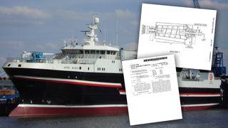 Krill-gründer på Sunnmøre nekter å utlevere patenter til Røkke-selskap