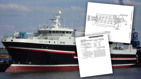 Krangler om metode for å behandle krill: Aker-selskap tapte i patentstrid med Remøy – nok en gang