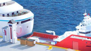 Nå skal cruiseskipene få landstrøm: Disse fire byene får Enova-millionene