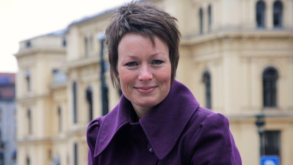 Line Henriette Holten nevnes blant annet som mulig landbruksminister.