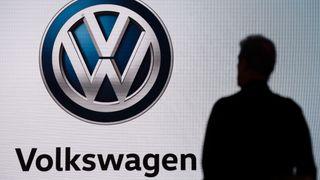 Volkswagen slutter med dieselmotor