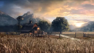 Ubisoft-teaser hinter om et postapokalyptisk Far Cry