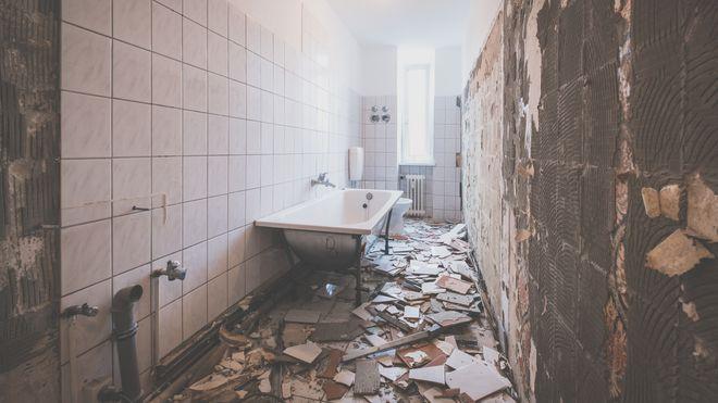 Takstbransjen: Bygningsskader som skal dekkes av forsikring blir ikke godt nok utbedret