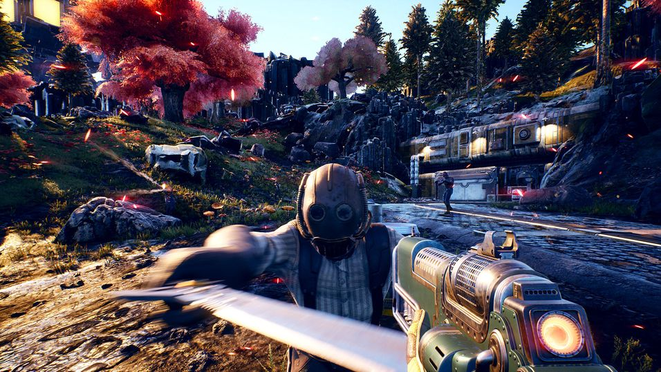 The Outer Worlds på Nintendo Switch utsatt på grunn av coronavirus