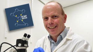 Forskere vil lage pille som lar folk spise hva de vil uten å legge på seg