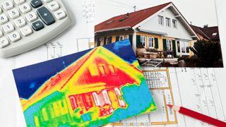 Danske hus prises for lavt på grunn av feil energimerking. Nå kommer løsningen