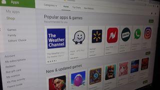 Har trappet opp innsatsen: Google avviser nå rekordmange apper fra utviklere