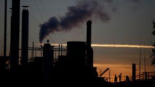 Ap tror 2020-fristen for beslutning om karbonfangst og -lagring kan ryke