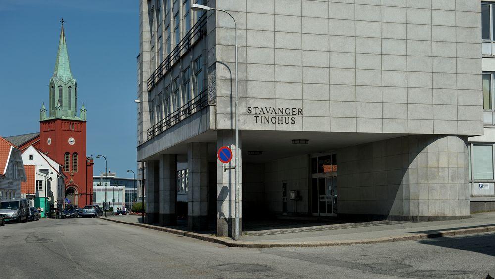 To litauere er dømt til fengsel for svart arbeid i Stavanger tingrett.