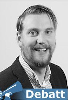 Lars-Martin Kristensen.