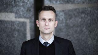 Knut Kroepelien skal lede Energi Norge