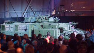 Canada er lei: Vil ut av våpenkontrakt med Saudi-Arabia