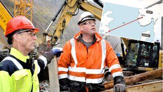 Bygda Kvilldal forbereder seg på å ta imot verdens lengste sjøkabel