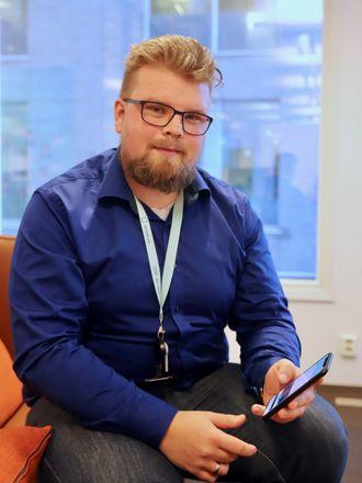 Oscar Nordström