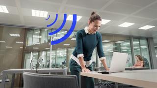 De nye lyskildene kan revolusjonere trådløs kommunikasjon innendørs