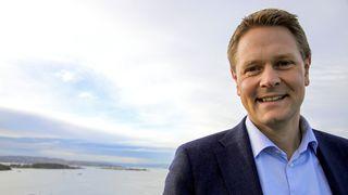 – Ingen nasjoner har en så komplett maritim klynge som Norge
