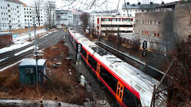 Sørlandsbanen blir det første jernbanestrekket som konkurranseutsettes