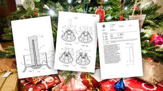 Se de norske julepatentene: En av oppfinnelsene har du kanskje under juletreet