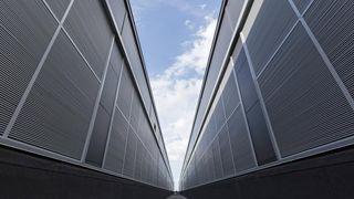 Rapport: I 2030 bruker datasentre 16,7 prosent av all strøm i Danmark