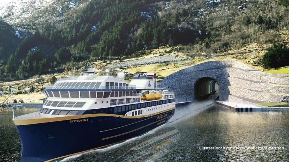 Havila Kystruten skal ha fire skip i drift fra 2021, og har tatt flere grep for å unngå at skipene blir forsinket fra verftene som skal bygge dem.