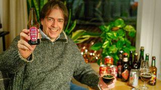 Pål har analysert 622 smakstester for å kåre det beste juleølet