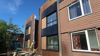 Hvordan kan man selv legge til rette for et energieffektivt hjem?
