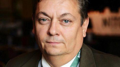 Trond Markussen ble i høst gjenvalgt som Nito-president.
