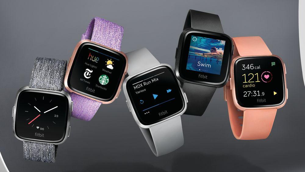 I luke 29 kan du vinne Fitbits nyeste smartklokke
