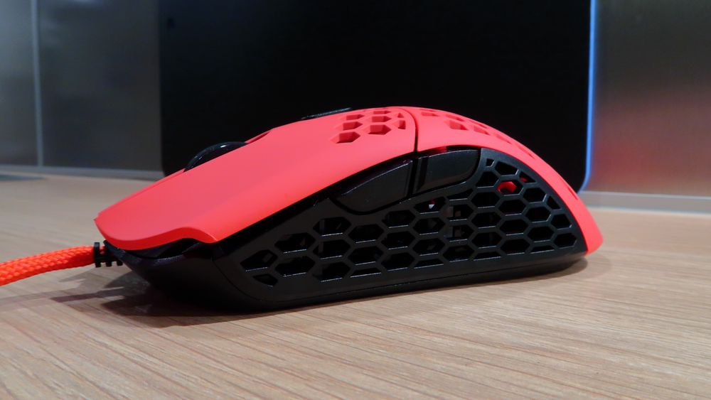 TEST: Finalmouse Air58