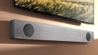 LGs nye lydplanker har Googles smarte assistent innebygget